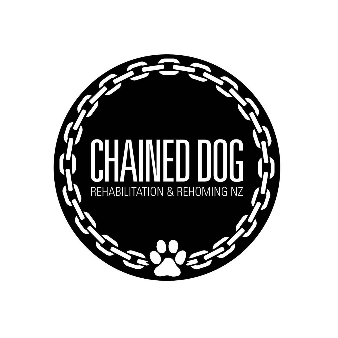 CHAINED DOG REHABILITRATION AND REHOMING NZ